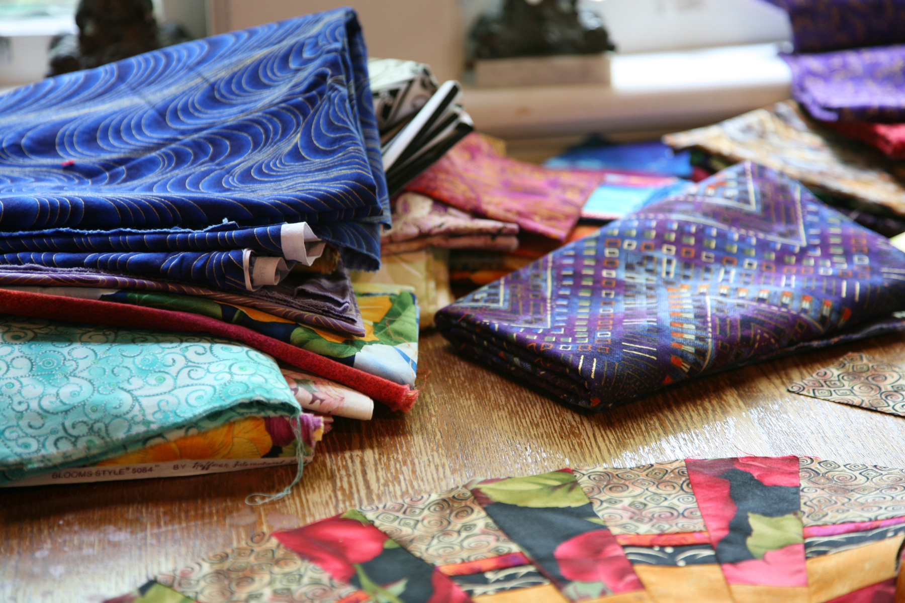 Quilting Products