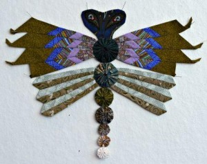 Chevron and split tip Dragon Fly compressed