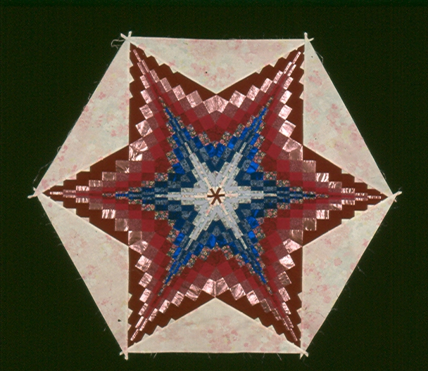 Bargello Star