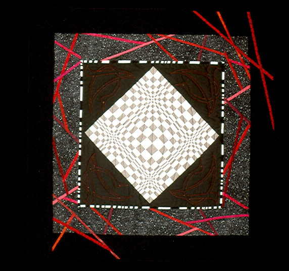 Re-entry Quilt