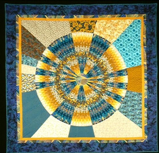 Egyptian Wheel of Wonder