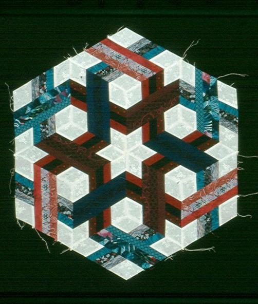 Cubic Ribbon Variation