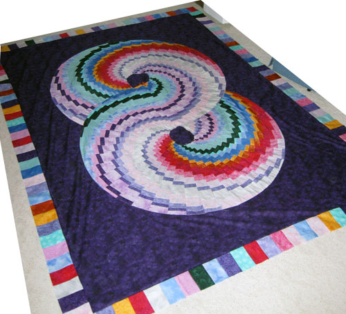 FAQ | Marilyn Doheny : spiral quilts - Adamdwight.com