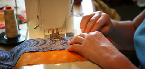 Quilting Classes